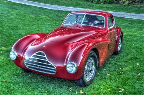 1948 Alfa Romeo 6c 2500 Competizione (sperimentale