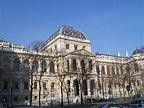 Museum Quartier on a sunny day - Foto di Vienna, Regione ...