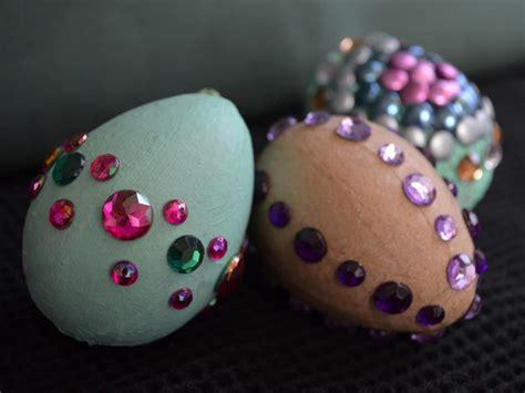 easy easter egg decorating ideas hgtv