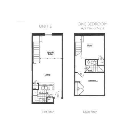 bedroom floorplan one bedroom floor plans plant zero