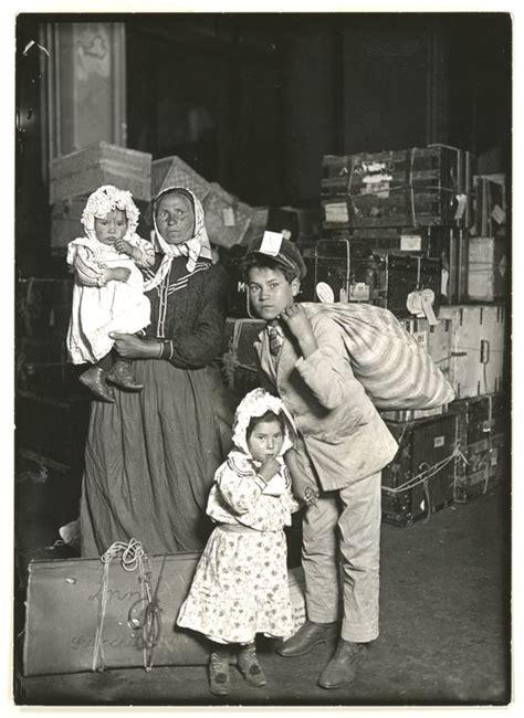 italian emigration  america