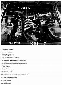 944 Engine Bay Diagram