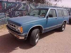 Very Nice  1993 Chevrolet S