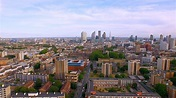 File:Hackney, London skyline.jpg - Wikimedia Commons