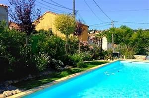 amenagement piscine theme de jardins marseille 13 aix With superior amenagement de jardin photos 12 creations exotique paysage