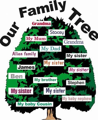 Tree Poems Porchester Merrier