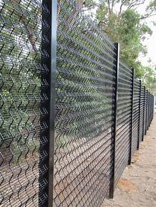 Security Cheap Welded Wire Mesh Fence Panels With High ...