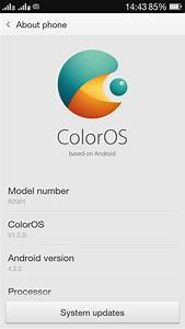 Oppo R2001 Firmware Free Download 100  Ok
