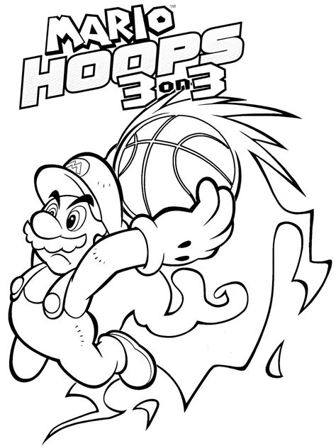 mario bros coloring pages  kids disney coloring pages