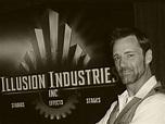 Todd Tucker's Directors Bio & Reel – Illusion Industries