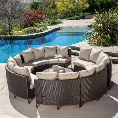 Outdoor Furniture Shop by 25 Best Collection Of Lowes Patio Furniture Sets
