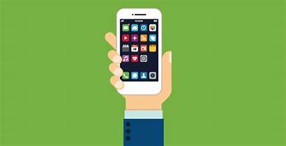 App Mobile Business Apps Phone Rise Cell