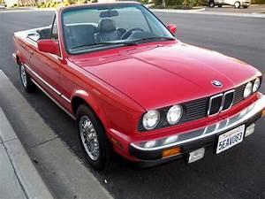 1987 Bmw 325i - Sold  1987 Bmw 325i Convertible