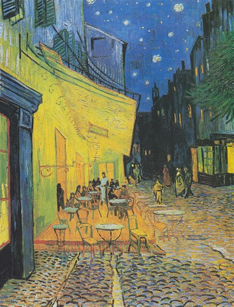 vincent gogh artwork 35 most paintings of all times wisetoast
