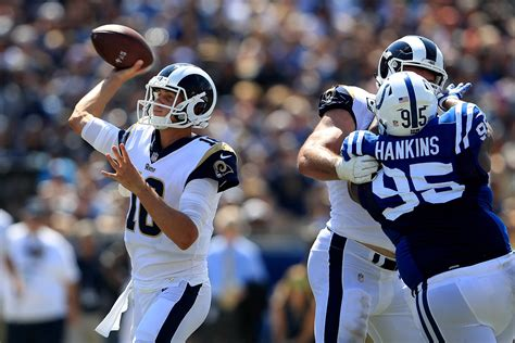 los angeles rams cooper kupp  lead nfl  receptions