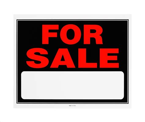 sale signs printable printable car for sale sign cliparts co