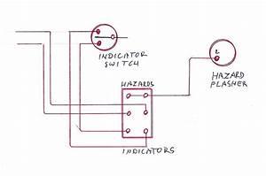 Hazard Warning Light   Instruments By