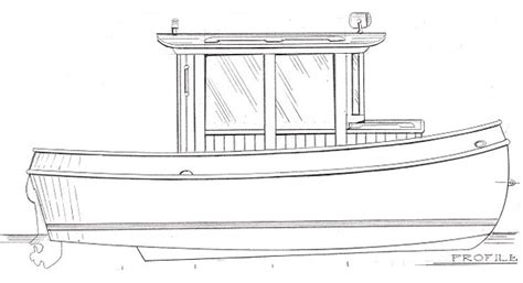 Towboat Horn by Tug Boat Building Plans Find House Plans