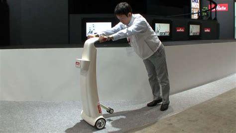 electric walking frames murata manufacturing