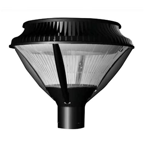 premier lighting decor vancouver led post top bp9600q led