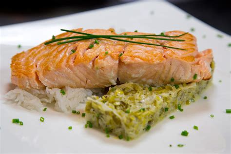 cuisiner le pavé de saumon toutes nos astuces pour cuisiner le saumon envie de bien