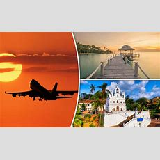 Forget Europe Britons Are Booking Longhaul Holidays Instead Postbrexit  Travel News Travel