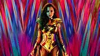 Wonder Woman 1984 Movie (2020) | Cast | Teaser | Trailer ...