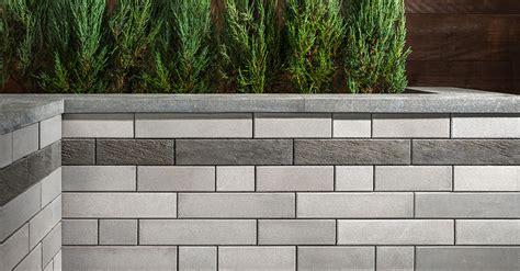 Unilock Wall - architextures wall unilock