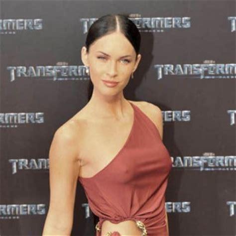 Megan Fox No Angelina
