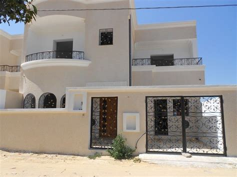 restaurant cuisine moleculaire architecture maison moderne tunisie 28 images plan