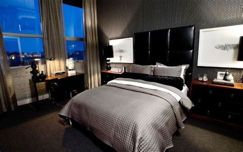Decorating Ideas For Mens Bedroom by Best 25 S Bedroom Design Ideas On S
