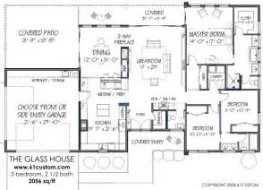 design house plans for free free contemporary house plan free modern house plan the house plan site
