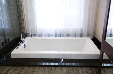 drop in bathtub how to choose the bathtub