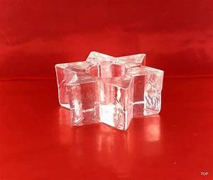Kerzenhalter Glas Für Stabkerzen : glas kerzenhalter glas sternenf rmig 6 5 cm kerzenst nder ottos geschenkeshop ~ Bigdaddyawards.com Haus und Dekorationen