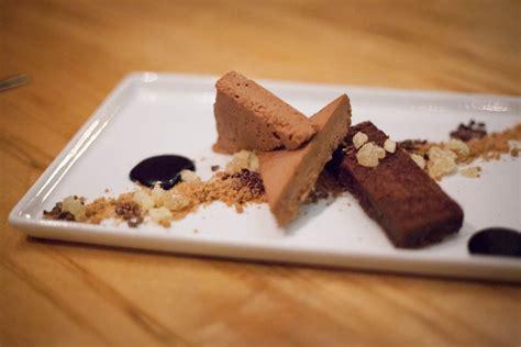 Dessert For Dinner Duo's New Pastry Chef, Crickett Burns