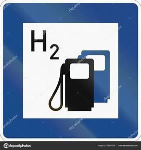 Station Hydrogène Prix : panneau d information allemand sur service station de carburant avec de l hydrog ne ~ Medecine-chirurgie-esthetiques.com Avis de Voitures