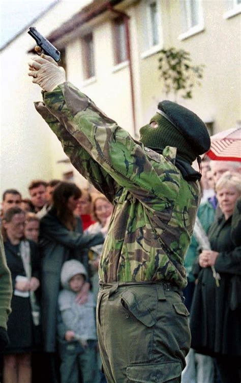 armed  deadly  dissident republican group
