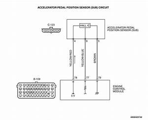 By 2858  Gas Pedal Schematic Download Diagram