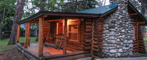 kind cabins wyoming youll forget