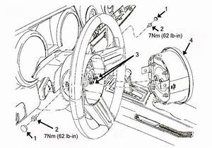 How To Install A Grant Steering Wheel On Your 2005