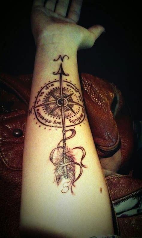 travel tattoo designs pretty designs
