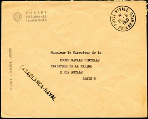 maroc bureau casablanca maroc 1956 1963