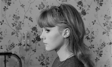 francoise dorleac the soft skin my gifs film vintage fran 231 oise dorl 233 ac the soft skin la