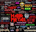 The Worst Poodle Metal of the '80s | Hair metal bands ...