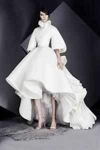 Ashi Studio Couture Spring Summer 2017 Paris - NOWFASHION