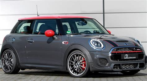Mini Cooper Cooper Works 0 60 by 2016 Mini Cooper Cooper Works By B B Automobiltechnik