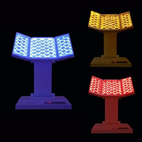 red light therapy near me zjchao led light therapy device for skin therapy