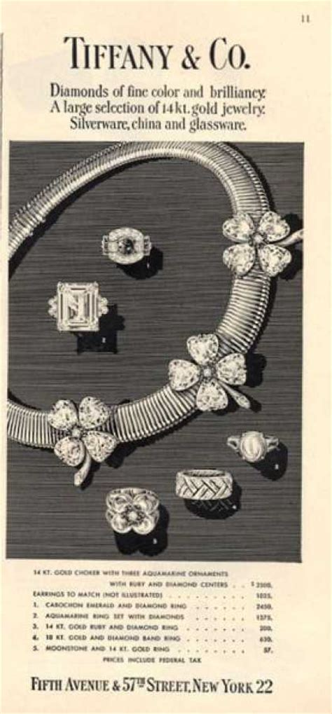 vintage jewelry  watches ads    page
