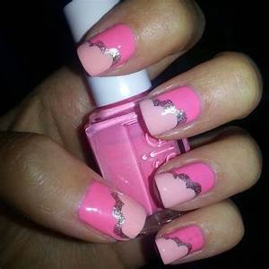 Nails nail photos sparkle cool art perfect long