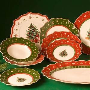 Weihnachtsgeschirr Villeroy Und Boch Toy S Delight : villeroy boch suppenteller 26cm toy 39 s delight farbauswahl tiefer teller weihnachtsgeschirr ~ Watch28wear.com Haus und Dekorationen